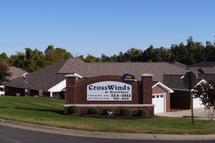 Crosswinds Apartments at Brett Chase